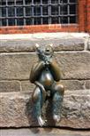 Der Teufel von Sankt Marien in Lübeck
