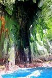 Grotte am Rundebranden