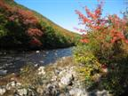 Herbst in Nova Scotia