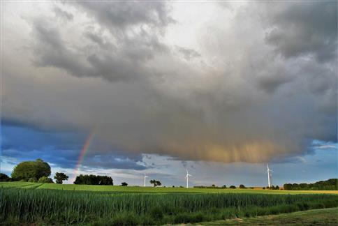 Wetter Wetterau