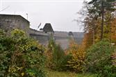 Staumauer - Möhnesee