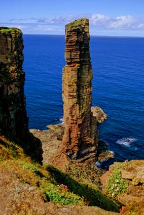 old man of hoy orkney inseln