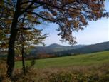 Herbst am Nürburgring