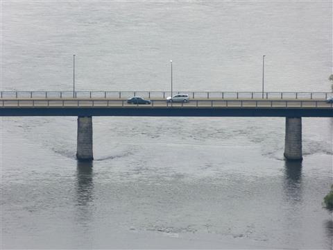Donaubrücke Kelheim
