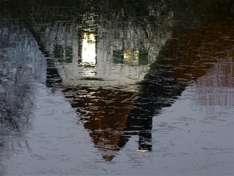 Spiegeleis