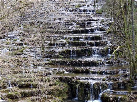 Lillach-Sinterstufen