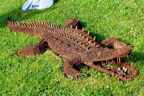 Schweizer Krokotil