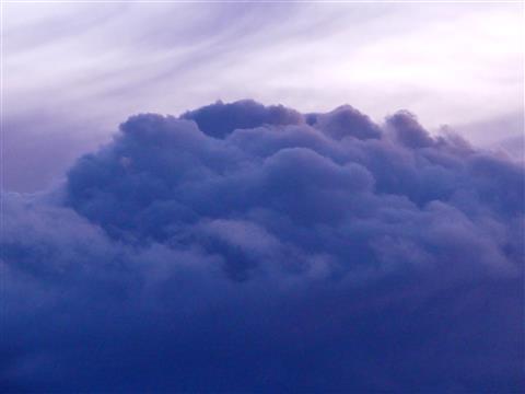 Wolkenmund