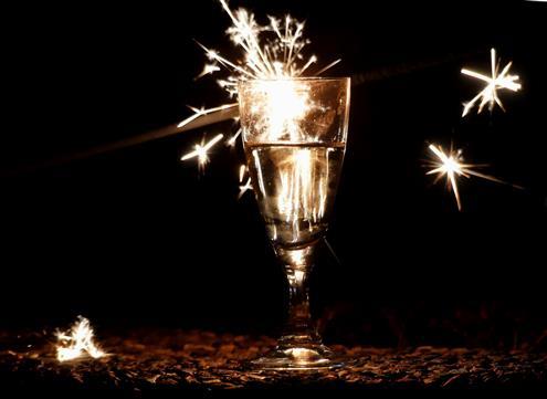 Prosit Neu Jahr