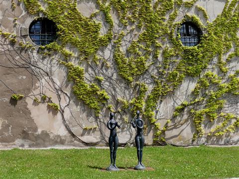 Schloss Spielberg - Frühlingskonzert