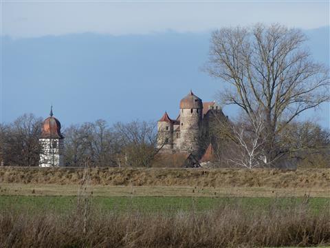 Schloss Sommersdorf