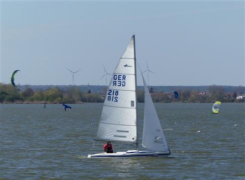 Windenergieumsetzer