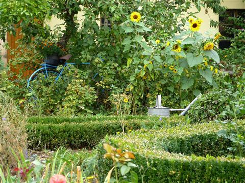 Gögeleins Garten Weidenbach