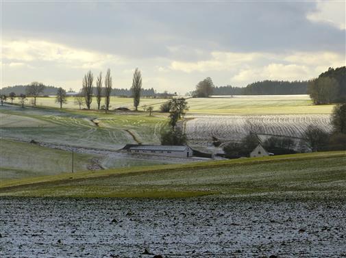 Winterfranken