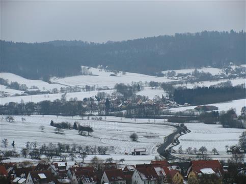 Frankenalb bei Engelthal, Mittelfranken