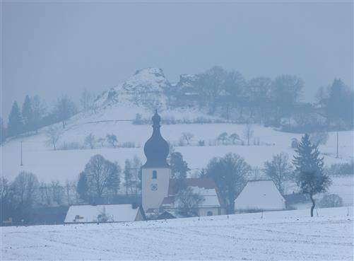 Mockersdorf unter dem kleinen Kulm, Oberpfalz