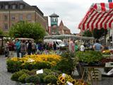 Gunzenhausen Wochenmarkt