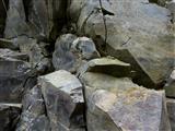 Bruch-Basalt