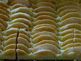 Apfelkuchen - einfach lecker