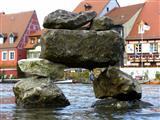 Rialtobrücke Bamberg Klein-Venedig