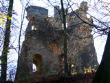 Steigerwald Ruine Stollberg