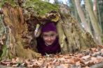 Julia die kleine Waldfee