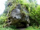Großer Lochstein im Veldensteiner Forst