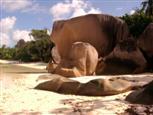 La Dique Seychellen