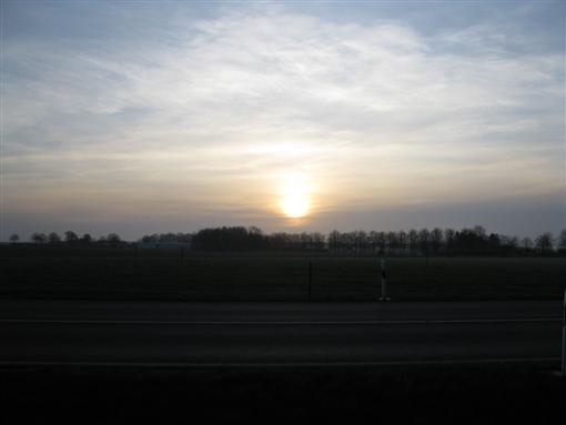 Der etwas andere Sonnenaufgang-1