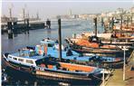 Hafenmotiv