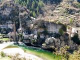 Castlebouc am Tarn