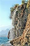 Wasserfall bei Antalya (Türkei)