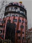 Hundertwasser, Grüne Zitadelle