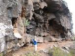 Bergtour Gran Canaria