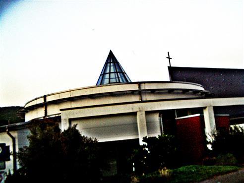 Gemeindehaus der Freien evangelischen Kirche in Ewersbach
