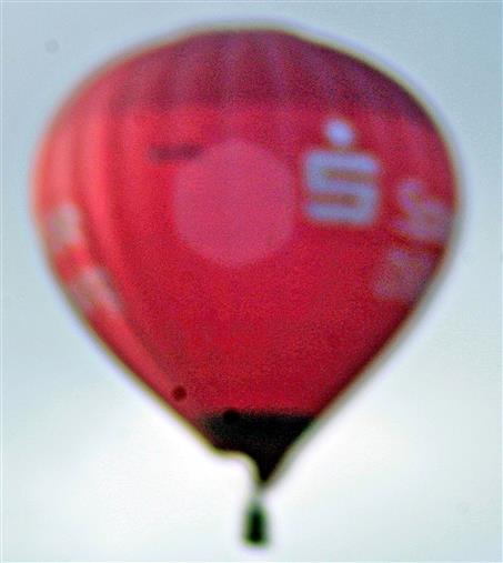 Heißluftballon 01