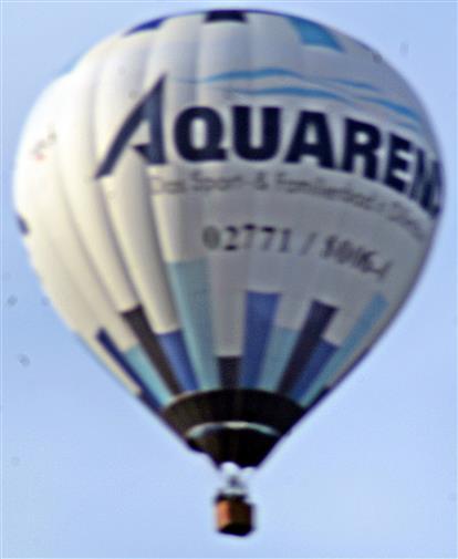Heißluftballon 02