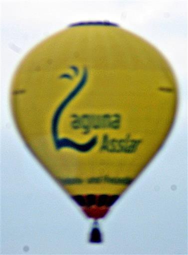 Heißluftballon 03