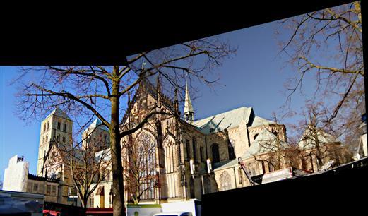 St. Paulus Dom zu Münster(Westfalen)