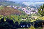 Lohmühlenweiher südöstlich von Eibelshausen