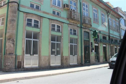 Apotheke in Vila do Conde