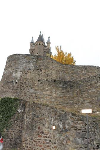 Wilhelmsturm Dillenburg