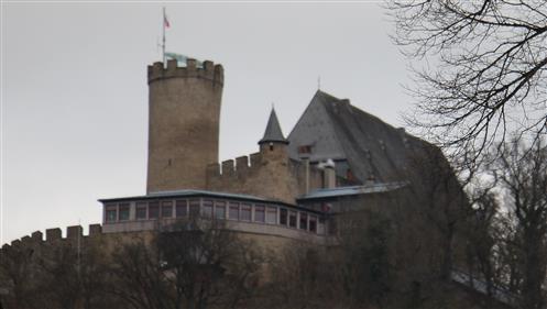 Schloss zu Biedenkopf