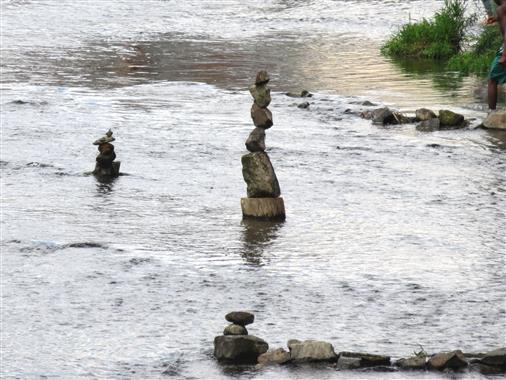 Flusskunst