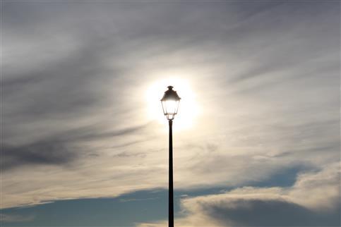 Tageslichtlampe