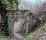 Das Tor an sich