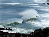 Brandung Walker Bay SA